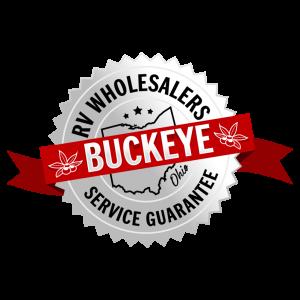 Buckeye Service Guarantee Logo