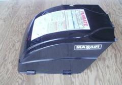 Fan Mate Model 955 Black