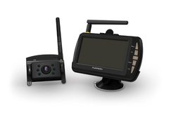 Furrion Wireless Observation System FRC12TA-BL