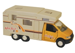 RV Action Toy Class C Motorhome