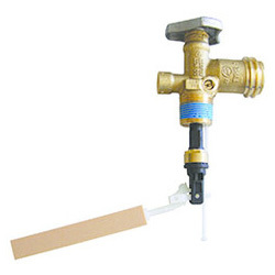 Lp valves