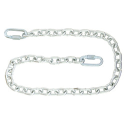 Safety cable chain