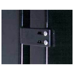 Refrigerator door locks