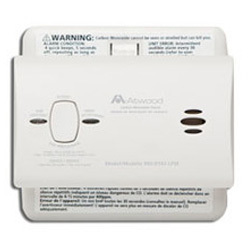 Co lp smoke alarms